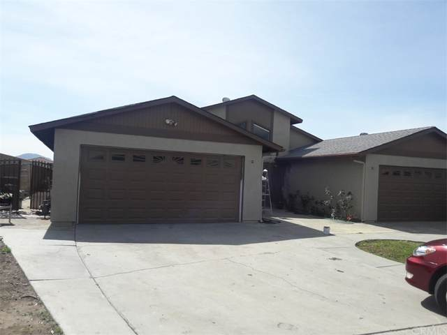 16185 Dorsey Avenue, Fontana, CA 92335 (#CV21161677) :: The Miller Group