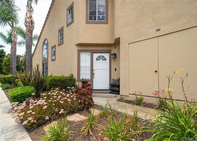 67 Via Falerno, Aliso Viejo, CA 92656 (#OC21161306) :: Cane Real Estate