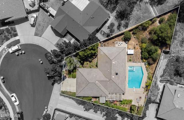 3084 Brenda Court, Newbury Park, CA 91320 (#221004042) :: The Marelly Group   Sentry Residential