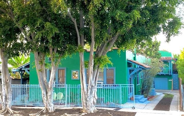 4314 Kingswell Avenue, Los Feliz, CA 90027 (#PW21155540) :: The Kohler Group