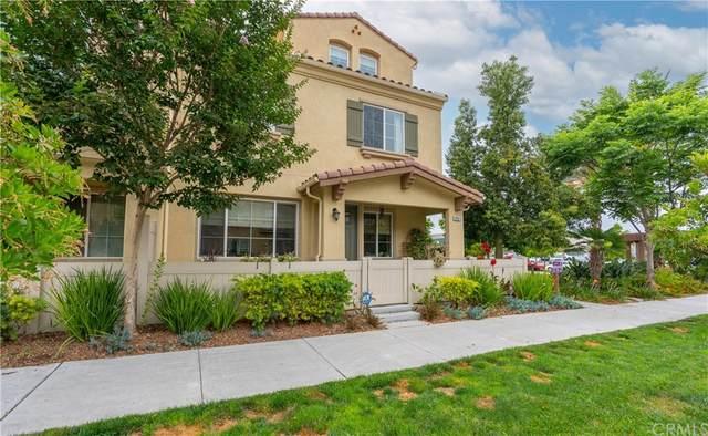 1416 Santa Diana Road #5, Chula Vista, CA 91913 (#SW21161657) :: Mark Nazzal Real Estate Group