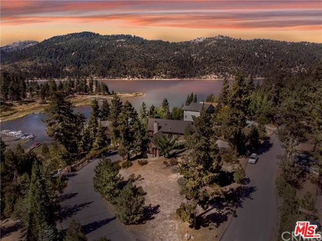 38597 Talbot Drive, 289 - Big Bear Area, CA 92315 (#21764346) :: Doherty Real Estate Group