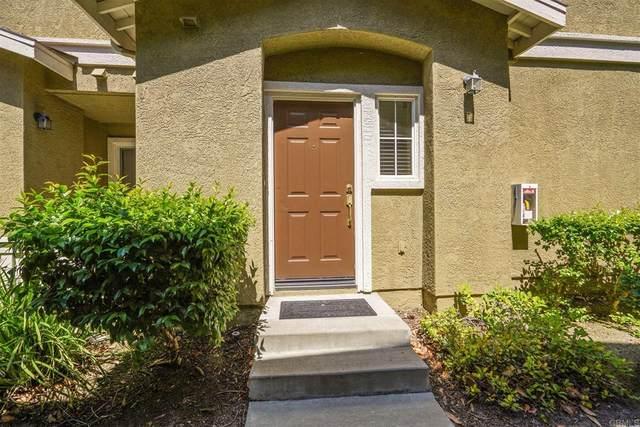 2039 Azure #1, Chula Vista, CA 91915 (#PTP2105181) :: Cane Real Estate