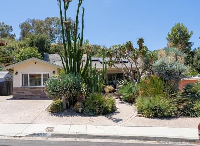 3934 Marron St, San Diego, CA 92115 (#210020825) :: Cane Real Estate
