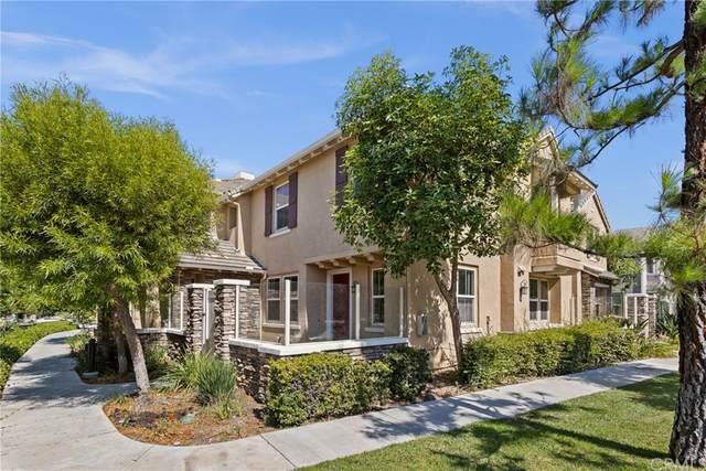 7713 Hess Place #2, Rancho Cucamonga, CA 91739 (#CV21159291) :: Jett Real Estate Group