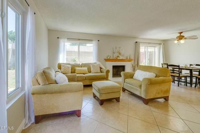 648 S Azusa Avenue #16, Azusa, CA 91702 (#P1-5860) :: Cane Real Estate