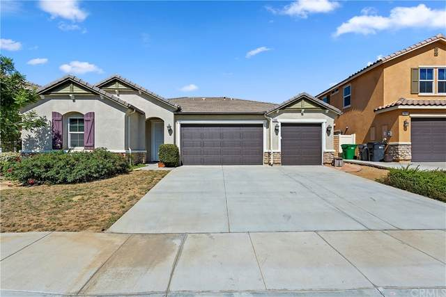 7683 Prairie Drive, Riverside, CA 92507 (#IV21161724) :: The Marelly Group | Sentry Residential