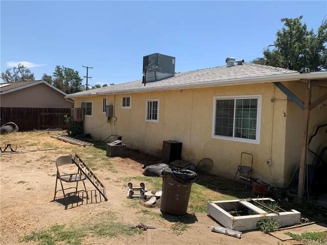 9455 51st Street, Jurupa Valley, CA 92509 (#IV21161779) :: Doherty Real Estate Group