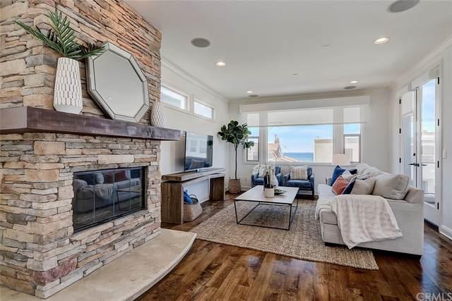 3612 Alma Avenue, Manhattan Beach, CA 90266 (#SB21161742) :: Jett Real Estate Group