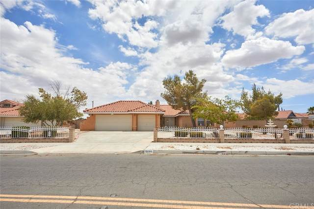 12171 Iroquois Road, Apple Valley, CA 92308 (#EV21161788) :: The Costantino Group | Cal American Homes and Realty