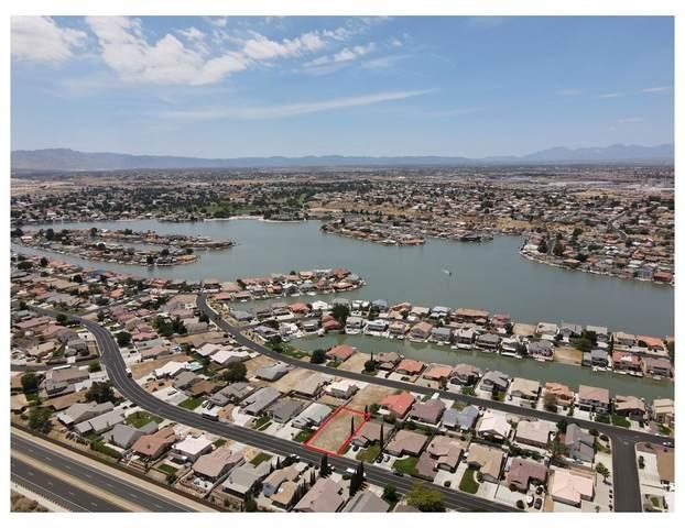 13840 Driftwood Road, Victorville, CA 92395 (#CV21160904) :: Cane Real Estate