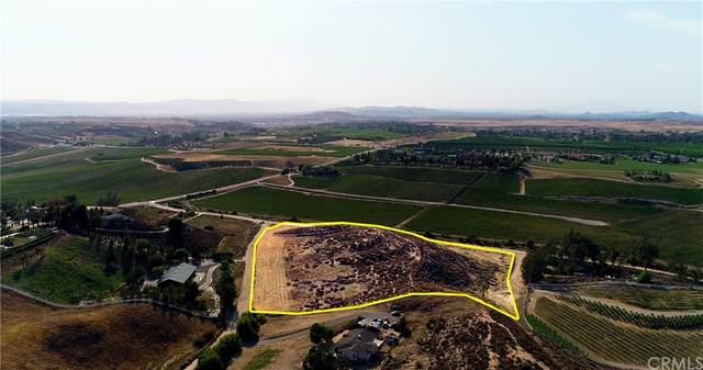 1 Los Nogales Road, Temecula, CA 92591 (#SW21161276) :: Cane Real Estate