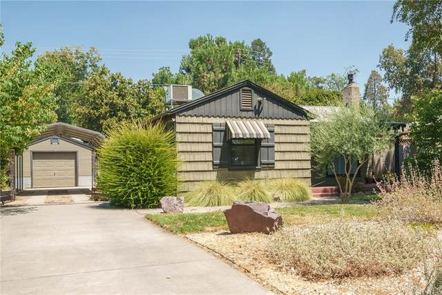1428 Arbutus Avenue, Chico, CA 95926 (#SN21161771) :: The Marelly Group | Sentry Residential