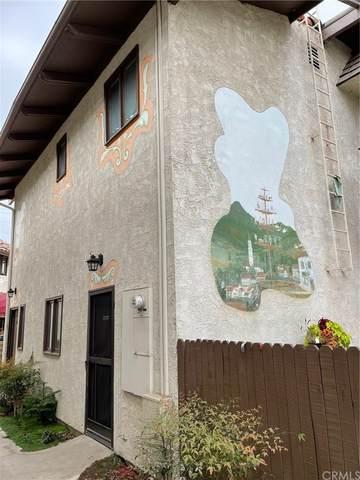 7561 Center Avenue #28, Huntington Beach, CA 92647 (#PW21161795) :: Cane Real Estate