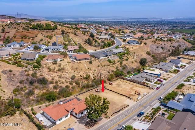 932 Colina Vista, Ventura, CA 93003 (#221004046) :: Jett Real Estate Group