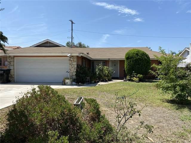 1361 1/2 Glen Avenue, Pomona, CA 91768 (#TR21161804) :: RE/MAX Masters
