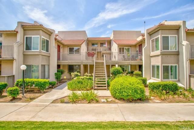 848 Cinnamon Lane #41, Duarte, CA 91010 (#CV21161852) :: Eight Luxe Homes