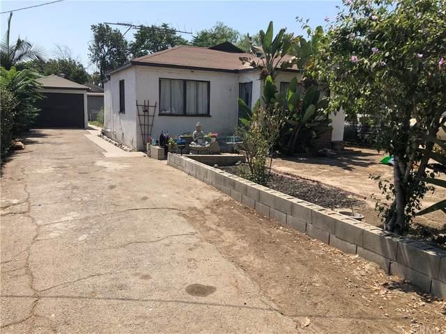 308 S Covina Boulevard, La Puente, CA 91746 (#MB21161850) :: The Kohler Group