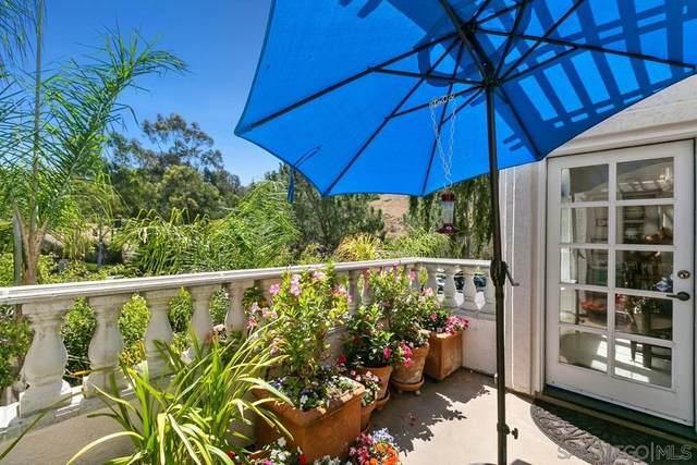 2848 Torrey Pines Rd, La Jolla, CA 92037 (#210020833) :: Robyn Icenhower & Associates