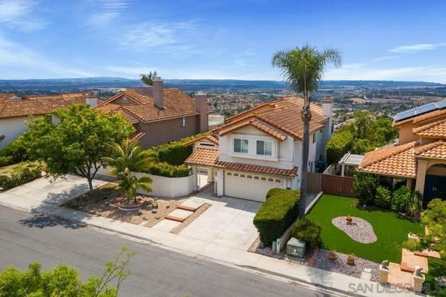 14302 Mediatrice Ln, San Diego, CA 92129 (#210020836) :: Latrice Deluna Homes