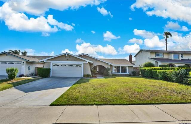 13344 San Marcos Place, Chino, CA 91710 (#IG21161794) :: The Marelly Group | Sentry Residential