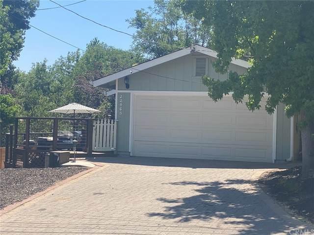 22465 H Street, Santa Margarita, CA 93453 (#PI21161768) :: Twiss Realty