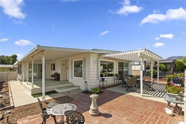 1382 Orangewood, Corona, CA 92882 (#IG21159277) :: The Kohler Group