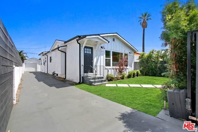 2709 Obama Boulevard, Los Angeles (City), CA 90018 (#21764044) :: Latrice Deluna Homes