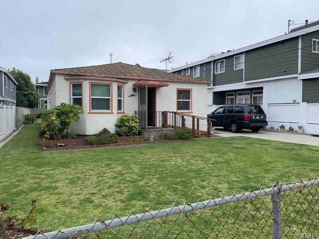 2004 Graham Avenue, Redondo Beach, CA 90278 (#SB21161808) :: eXp Realty of California Inc.