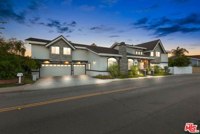 1659 6Th Street, Manhattan Beach, CA 90266 (#21764460) :: Latrice Deluna Homes