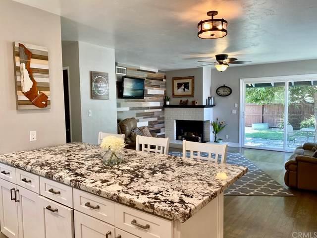 4126 Paden Street, Riverside, CA 92504 (#OC21160402) :: The Marelly Group | Sentry Residential