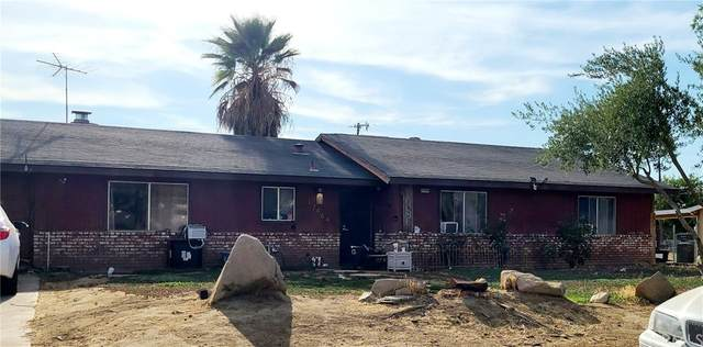 17464 Regal Drive, Madera, CA 93638 (#MD21161881) :: The Marelly Group | Sentry Residential