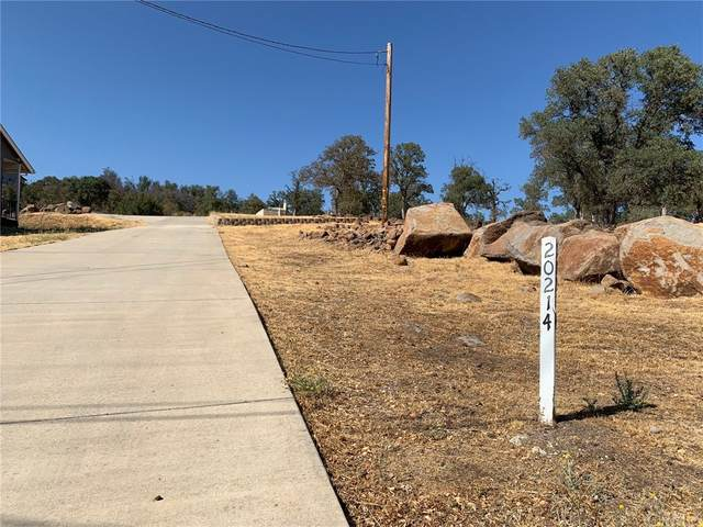 20214 Indian Rock Road, Hidden Valley Lake, CA 95467 (#LC21161829) :: Jett Real Estate Group