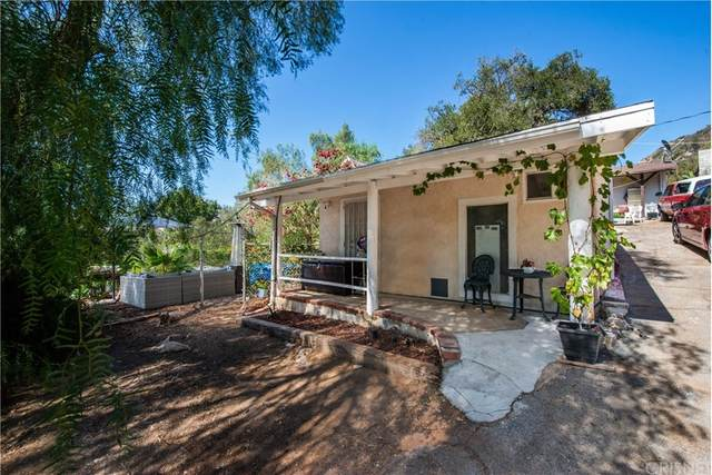 6818 Santa Susana Pass Road, Simi Valley, CA 93063 (#SR21161885) :: The Marelly Group | Sentry Residential