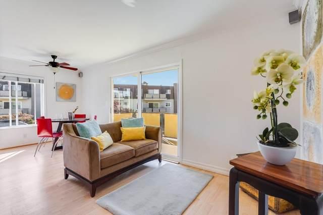 3090 Los Prados Street #15, San Mateo, CA 94403 (#ML81855046) :: Jett Real Estate Group