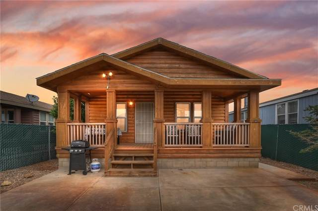 45929 Parkway Drive, Big Bear, CA 92314 (#PW21154665) :: The Marelly Group | Sentry Residential