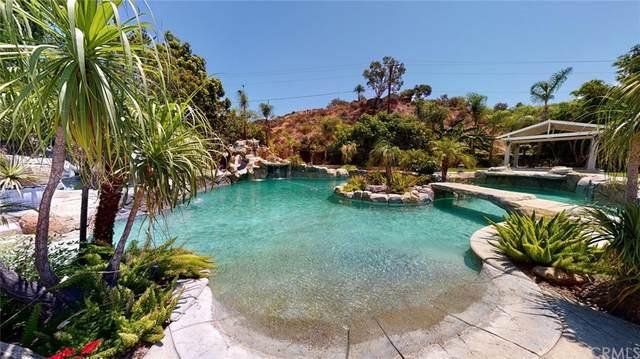 902 Glendora Mountain Road, Glendora, CA 91741 (#AR21161861) :: Jett Real Estate Group