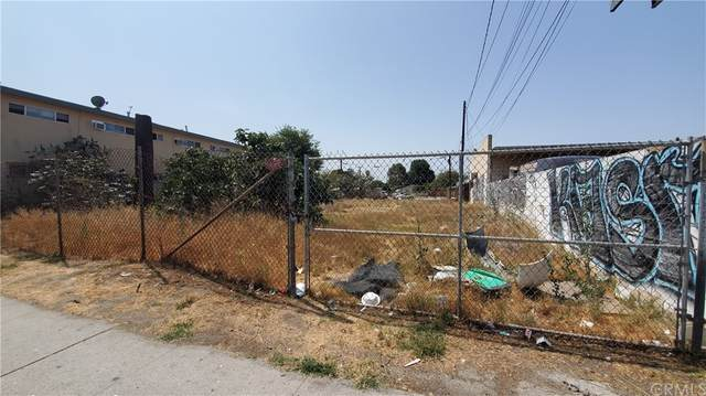 114 E Alondra Boulevard, Compton, CA 90220 (#IV21161896) :: Jett Real Estate Group