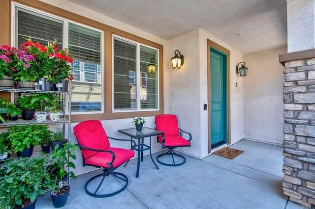 1718 Presidio Place #2, Chula Vista, CA 91913 (#NDP2108608) :: Mark Nazzal Real Estate Group