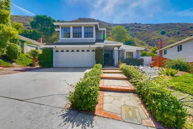 13741 Freeport Rd, San Diego, CA 92129 (#NDP2108609) :: The Costantino Group | Cal American Homes and Realty