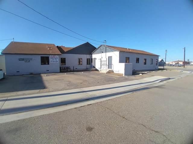 Mojave, CA 93501 :: Twiss Realty