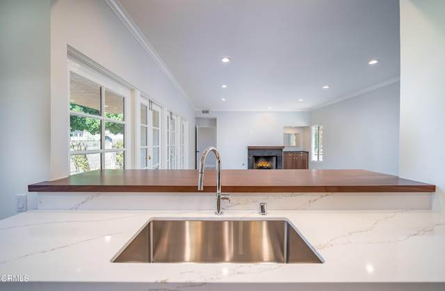 121 S Wilson Avenue #101, Pasadena, CA 91106 (#P1-5866) :: Jett Real Estate Group