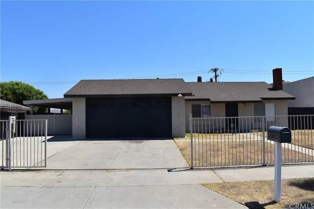 25135 Silver Arrow Drive, Moreno Valley, CA 92553 (#SW21161695) :: The Kohler Group