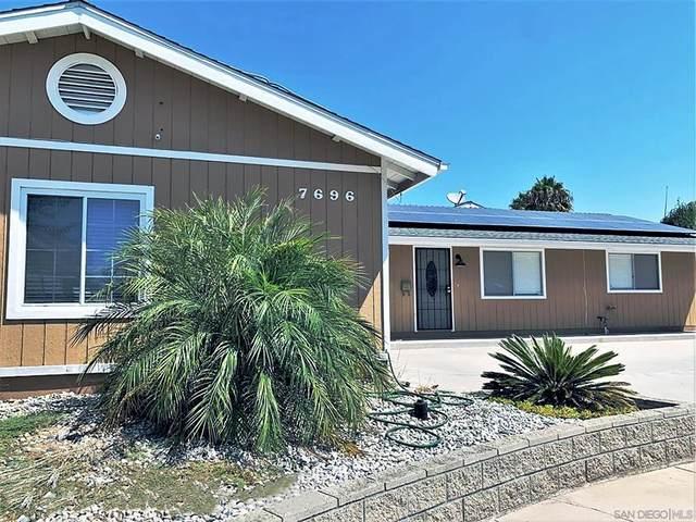 7696 Kiwi St, San Diego, CA 92123 (#210020841) :: Doherty Real Estate Group