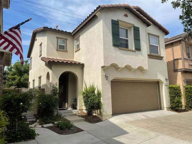 751 Huron Place, Claremont, CA 91711 (#TR21161922) :: The Costantino Group | Cal American Homes and Realty
