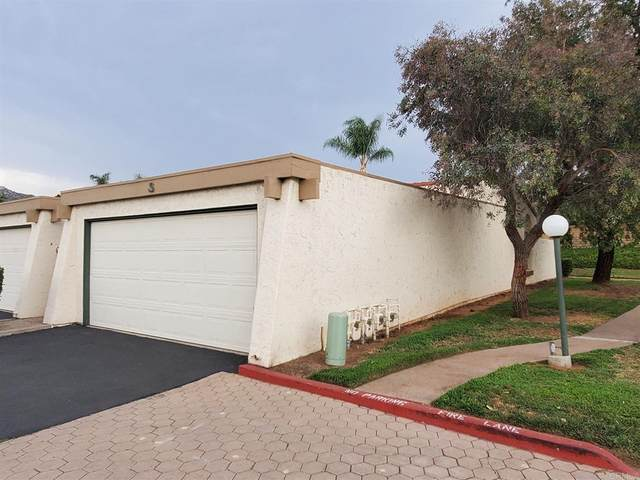 2812 E Valley Parkway S, Escondido, CA 92027 (#PTP2105192) :: Jett Real Estate Group