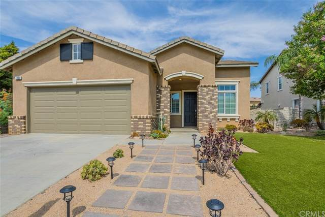 7406 Muir Court, Highland, CA 92346 (#IV21161932) :: Eight Luxe Homes