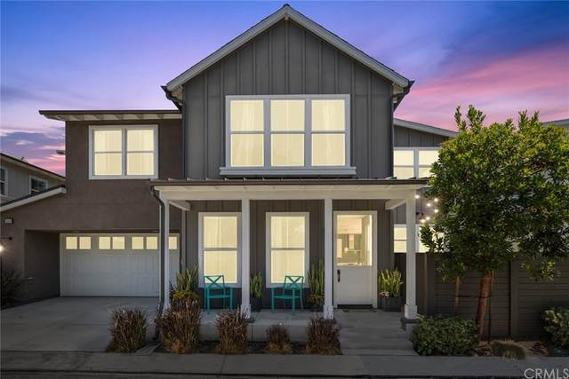 303 Shadow Bay Drive, Costa Mesa, CA 92627 (#NP21160321) :: The Kohler Group