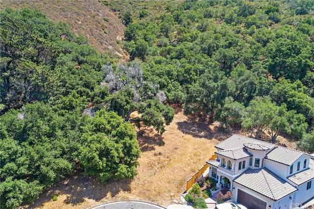 2151 San Luis Drive, San Luis Obispo, CA 93401 (#SC21161901) :: Twiss Realty