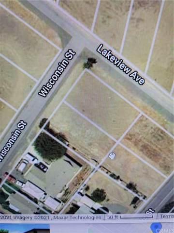 0 Wiconsin, Lake Elsinore, CA 92530 (#SW21161945) :: Latrice Deluna Homes